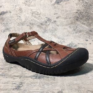 Jambu All Terra design sandal